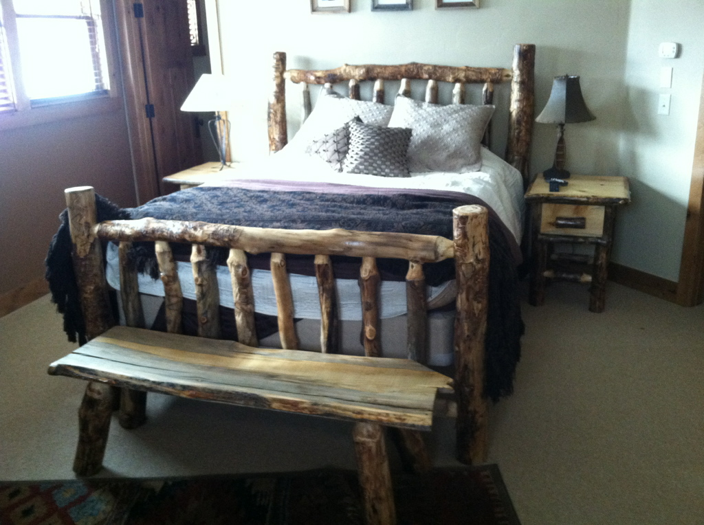 Queen Aspen Bedroom Set